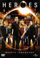 Heroes (4ª Temporada) (Heroes (Season 4))