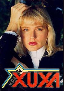 Xou da Xuxa  (7ª Temporada) - Poster / Capa / Cartaz - Oficial 1