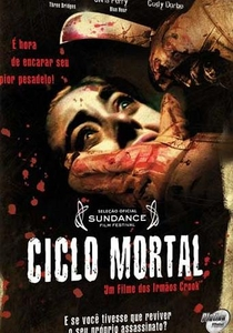 Ciclo Mortal - Poster / Capa / Cartaz - Oficial 1