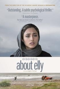À Procura de Elly - Poster / Capa / Cartaz - Oficial 6