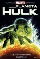 Planeta Hulk (Planet Hulk)