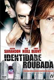 Identidade Roubada - Poster / Capa / Cartaz - Oficial 1