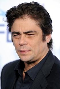 Benicio Del Toro - Poster / Capa / Cartaz - Oficial 1
