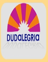 Dudalegria - Poster / Capa / Cartaz - Oficial 1