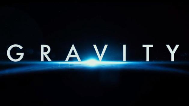 Este novo trailer de Gravidade vai te deixar maluco