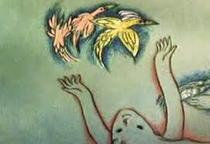 The Creation of Birds - Poster / Capa / Cartaz - Oficial 1