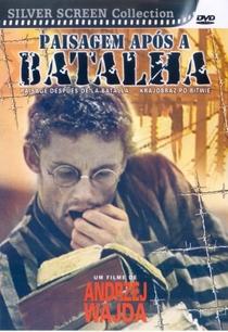 Paisagem Após a Batalha - Poster / Capa / Cartaz - Oficial 4