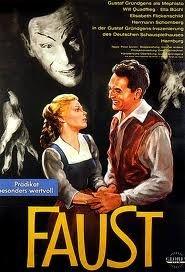 Faust - Poster / Capa / Cartaz - Oficial 4