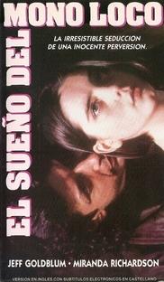 O Sonho Do Macaco Louco - Poster / Capa / Cartaz - Oficial 3