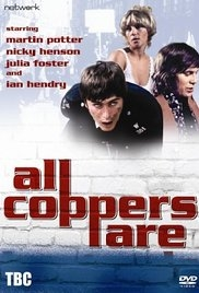 All Coppers Are...  - Poster / Capa / Cartaz - Oficial 1