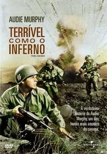 Terrível Como o Inferno - Poster / Capa / Cartaz - Oficial 1