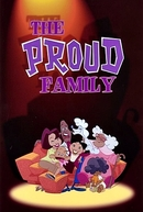 A Família Radical (2ª Temporada) (The Proud Family (Season 2))