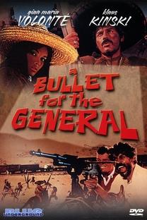 Uma Bala Para o General - Poster / Capa / Cartaz - Oficial 6