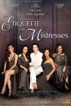 Etiquette for Mistresses - Poster / Capa / Cartaz - Oficial 1