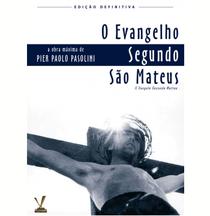 O Evangelho Segundo São Mateus - Poster / Capa / Cartaz - Oficial 5