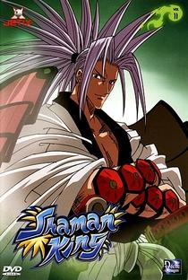 Shaman King - Poster / Capa / Cartaz - Oficial 8