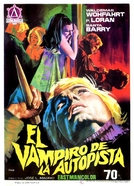 The Horrible Sexy Vampire (El vampiro de la autopista)