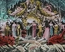 O Reino das Fadas - Poster / Capa / Cartaz - Oficial 2