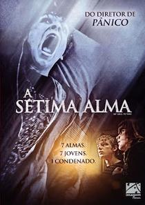 A Sétima Alma - Poster / Capa / Cartaz - Oficial 5