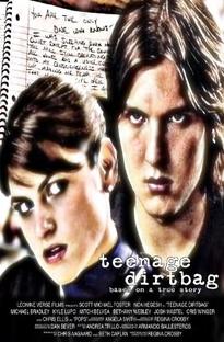 Teenage Dirtbag - Poster / Capa / Cartaz - Oficial 2