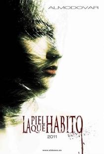 A Pele que Habito - Poster / Capa / Cartaz - Oficial 3