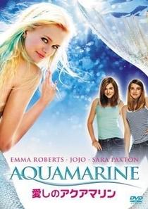 Aquamarine - Poster / Capa / Cartaz - Oficial 2