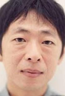 Takuji Suzuki - Poster / Capa / Cartaz - Oficial 1