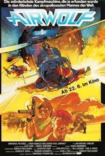 Águia de Fogo - Poster / Capa / Cartaz - Oficial 1
