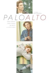 Palo Alto - Poster / Capa / Cartaz - Oficial 5