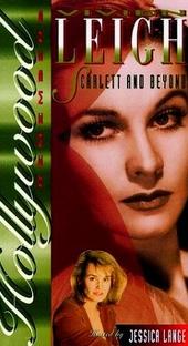 Vivien Leigh: Além de Scarlett O'Hara - Poster / Capa / Cartaz - Oficial 2