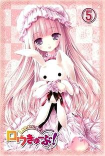 Ro-Kyu-Bu! (1ª Temporada) - Poster / Capa / Cartaz - Oficial 3