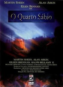 O Quarto Sábio - Poster / Capa / Cartaz - Oficial 3