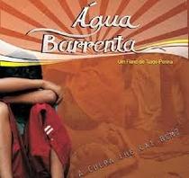 Água Barrenta - Poster / Capa / Cartaz - Oficial 1
