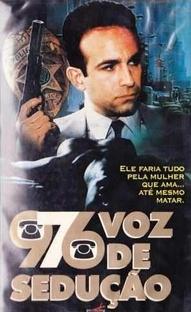 976 - A Voz da Sedução - Poster / Capa / Cartaz - Oficial 1