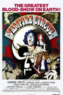 O Vampiro e a Cigana - Poster / Capa / Cartaz - Oficial 5
