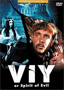 Viy - A Lenda do Monstro - Poster / Capa / Cartaz - Oficial 3