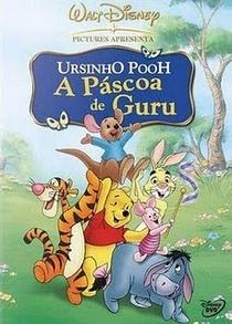 Ursinho Pooh: A Páscoa de Guru - Poster / Capa / Cartaz - Oficial 1