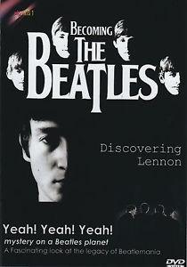 A Trajetória dos Beatles - Poster / Capa / Cartaz - Oficial 1