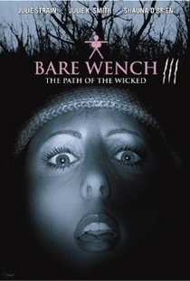 Bare Wench III: The Path of the Wicked - Poster / Capa / Cartaz - Oficial 1