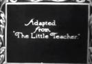 The Little Teacher (The Little Teacher)
