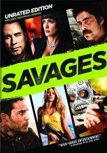 Selvagens - Poster / Capa / Cartaz - Oficial 5