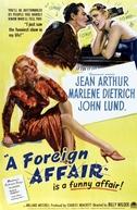 A Mundana (A Foreign Affair)
