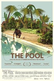 The Pool - Poster / Capa / Cartaz - Oficial 1