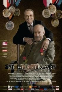 Medalia de onoare - Poster / Capa / Cartaz - Oficial 1