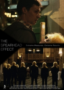 The Spearhead Effect - Poster / Capa / Cartaz - Oficial 1