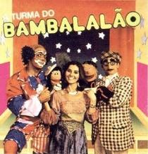 Bambalalão - Poster / Capa / Cartaz - Oficial 1