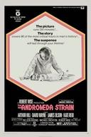 O Enigma de Andrômeda (The Andromeda Strain)