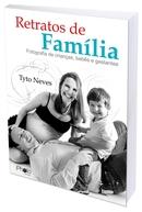 Retratos de Família - Fotografia de crianças, bebês e gestantes (Retratos de Família - Fotografia de crianças, bebês e gestantes)