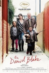Eu, Daniel Blake - Poster / Capa / Cartaz - Oficial 5