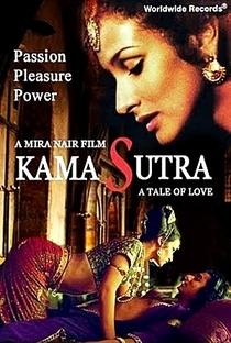 Kama Sutra: Um Conto de Amor - Poster / Capa / Cartaz - Oficial 9